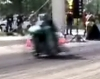 Dragster Bike - Click To Download Video