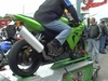 ZX10R On The Dyno - Click To Download Video