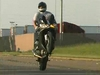 Wheelie Good Fun - Click To Download Video