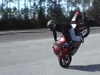 Long Stoppie - Click To Download Video
