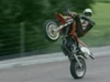 Supermoto Stunts - Click To Download Video